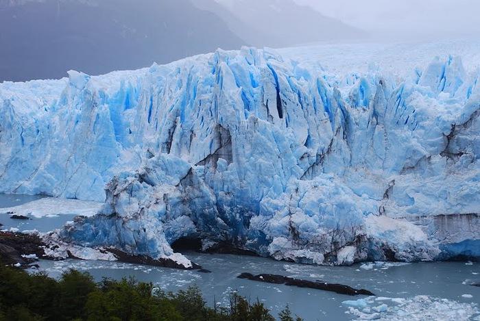 Ледник Перито-Морено (Perito Moreno Glacier) Патагония, Аргентина 20158