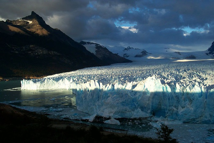Ледник Перито-Морено (Perito Moreno Glacier) Патагония, Аргентина 42129
