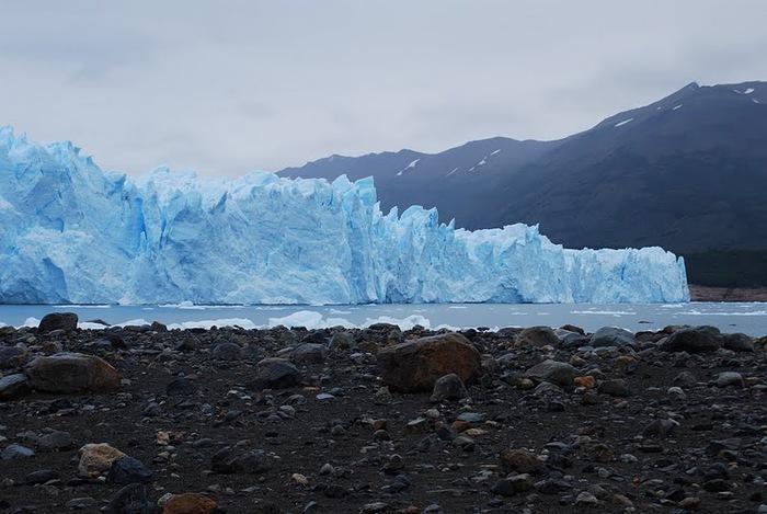 Ледник Перито-Морено (Perito Moreno Glacier) Патагония, Аргентина 84312