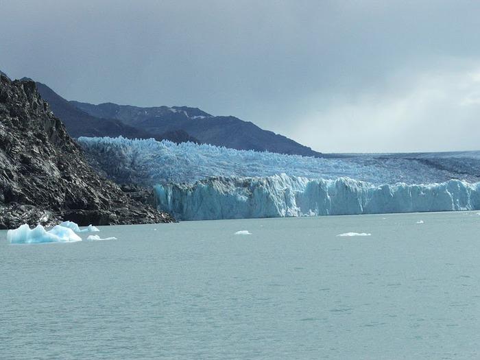 Ледник Перито-Морено (Perito Moreno Glacier) Патагония, Аргентина 50699