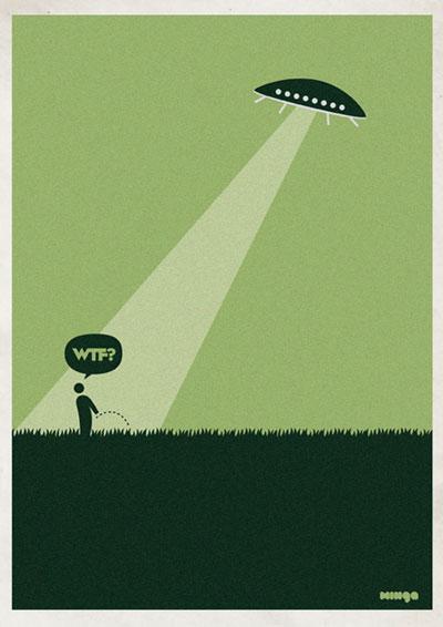 wtf vs ufo