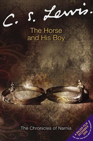 3. Конь и его мальчик (1954)