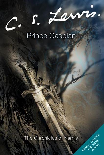 4. Принц Каспиан: Возвращение в Нарнию (1951)