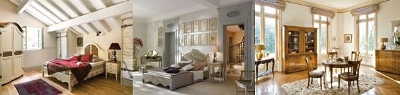 Элитная мебель из Франции
