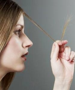 10 способов избавления от секущихся волос