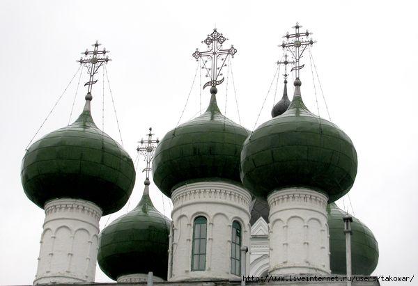 горний успенский монастырь