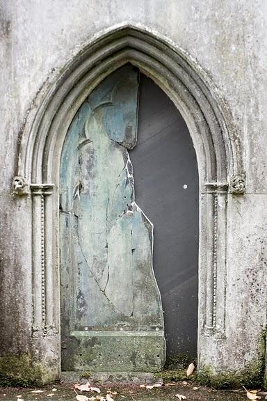 Замурованные вампиры Хайгейта 18775