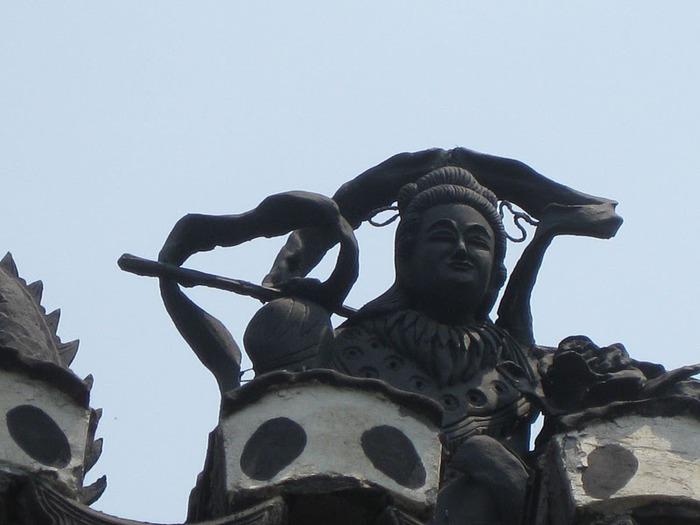 «Сад Радости Yuyuan. Юй Юань» (Yuyuan Shangchang) 97305