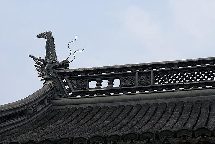 «Сад Радости Yuyuan. Юй Юань» (Yuyuan Shangchang) 64835