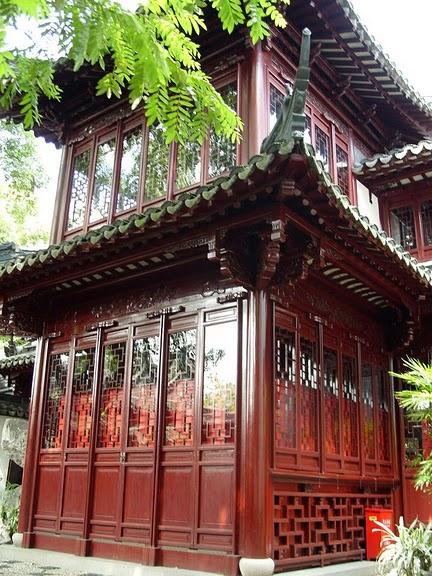 «Сад Радости Yuyuan. Юй Юань» (Yuyuan Shangchang) 56047