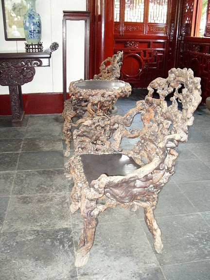 «Сад Радости Yuyuan. Юй Юань» (Yuyuan Shangchang) 41678