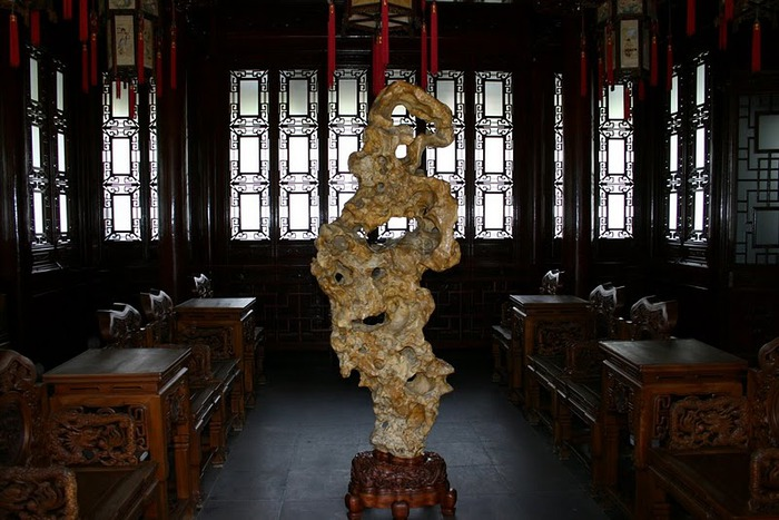 «Сад Радости Yuyuan. Юй Юань» (Yuyuan Shangchang) 15014