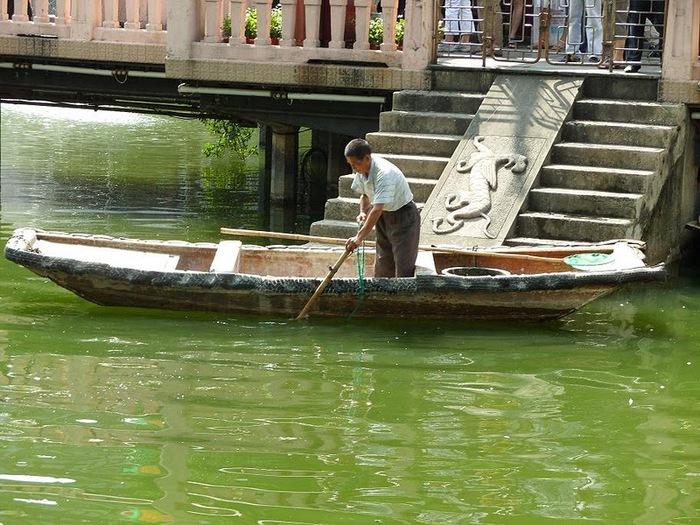«Сад Радости Yuyuan. Юй Юань» (Yuyuan Shangchang) 48773