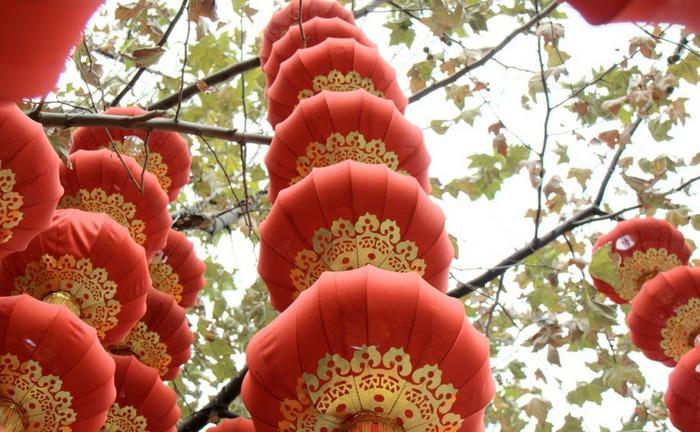 «Сад Радости Yuyuan. Юй Юань» (Yuyuan Shangchang) 39807