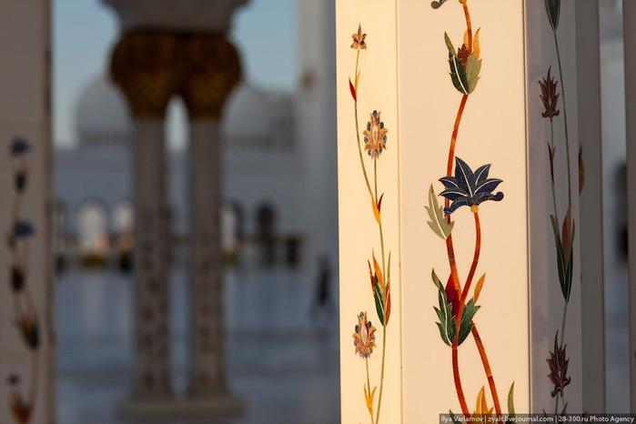 Мечеть шейха Зайда 21