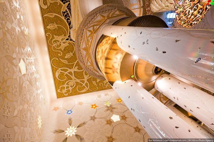 Мечеть шейха Зайда 28