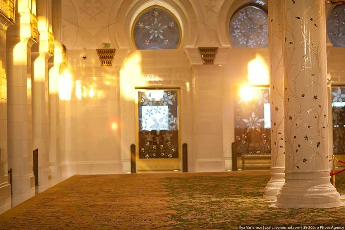 Мечеть шейха Зайда 29