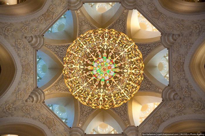 Мечеть шейха Зайда 31