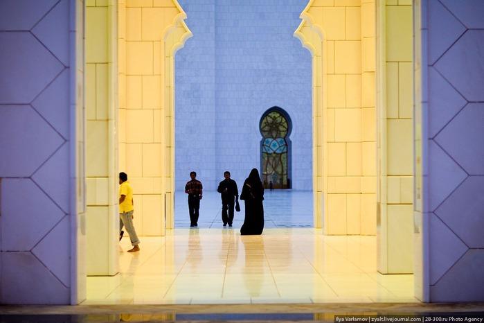 Мечеть шейха Зайда 49