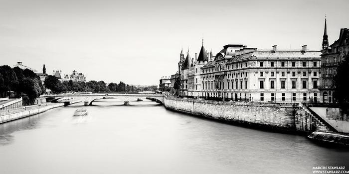 Урбанистические фотографии от Marcin Stawiarz