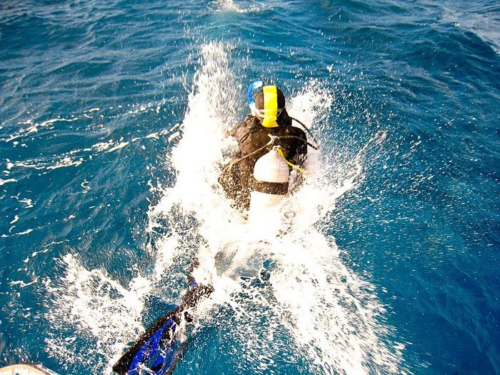Восьмое чудо света - Большой Барьерный риф Австралии-Great Barrier Reef 48564