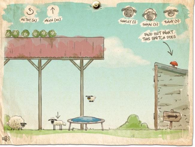 барашек шон игра скачать - фото 7