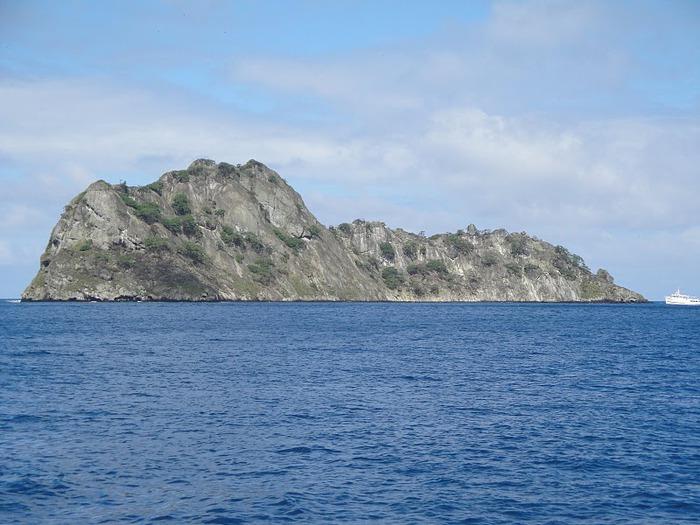 Остров Кокос 26343