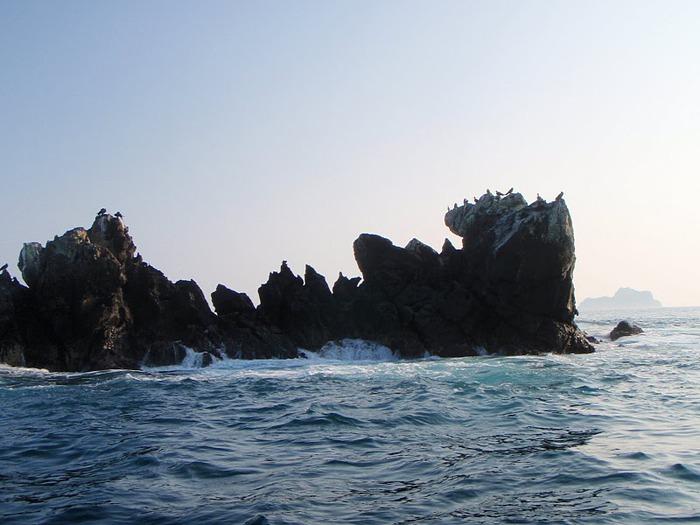 Остров Кокос 33189