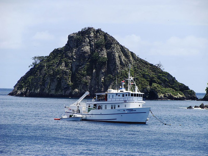 Остров Кокос 81052
