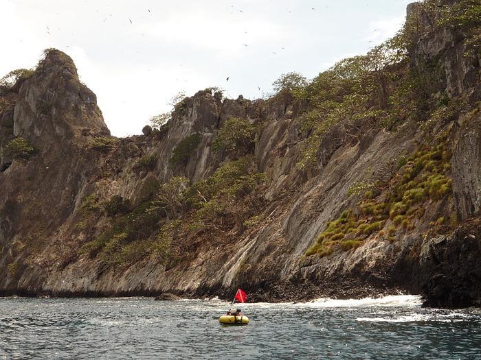 Остров Кокос 97178