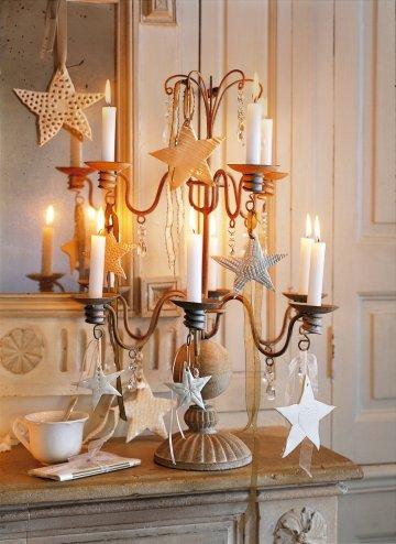 Подборка новогодних идей для оформления дома
