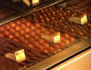 Музей шоколада. Барселона