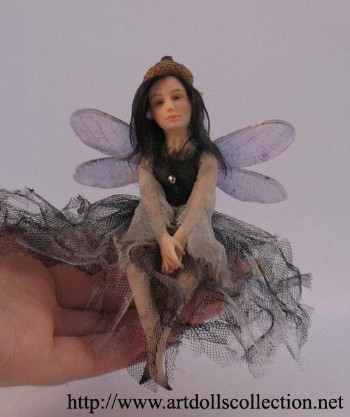 Фея кукол своими руками