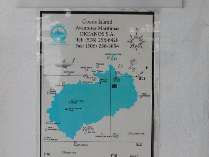 Остров Кокос 60630