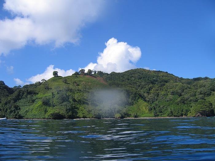 Остров Кокос 42924