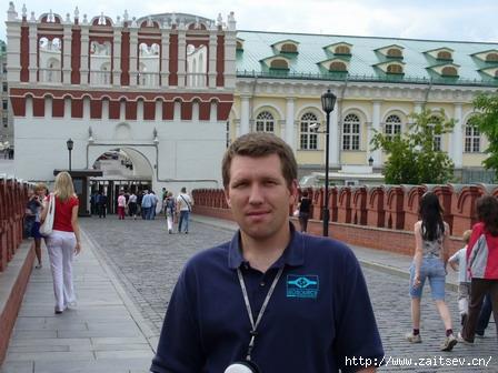 Дмитрий Зайцев Резюме Фото с сайта dima-zaitsev.msk.ru