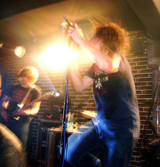 Alternosfera - Фото с Концерта 26.11.2010