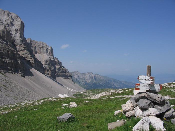Доломити-ди-Брента 24607