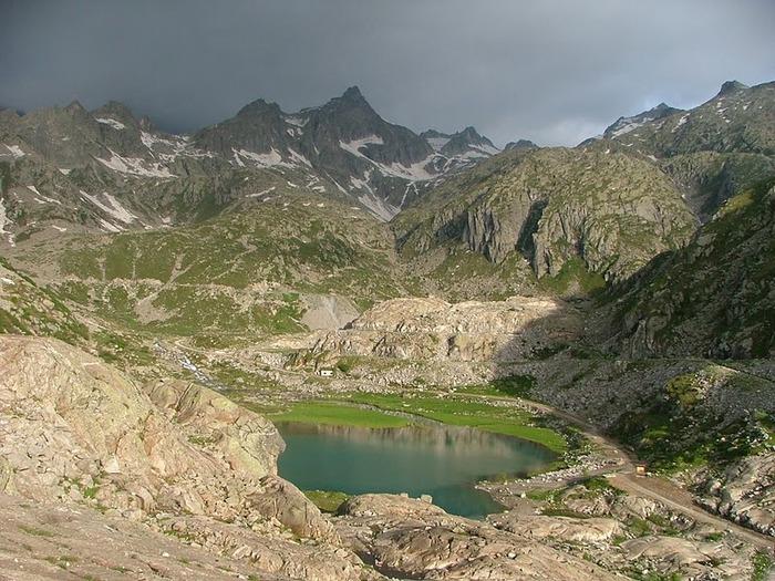 Доломити-ди-Брента 27587