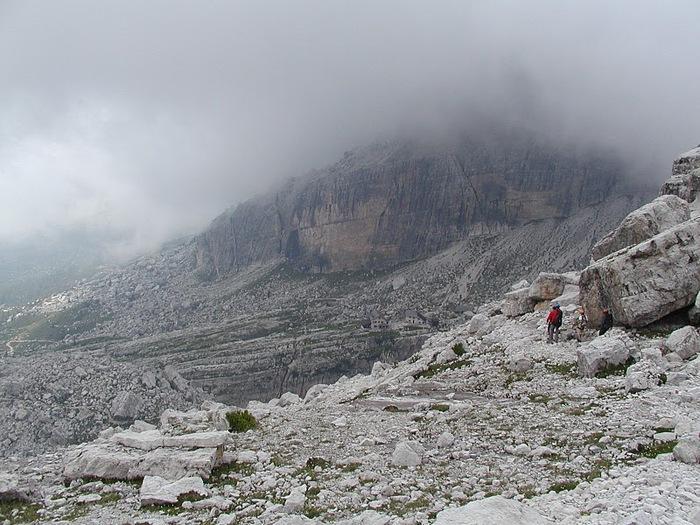 Доломити-ди-Брента 65389