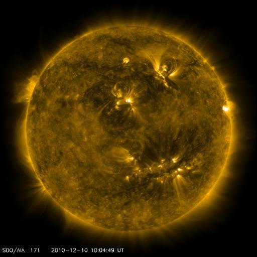 солнце, смайлик