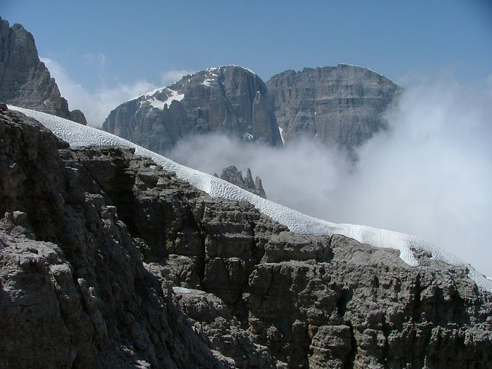 Доломити-ди-Брента 25588