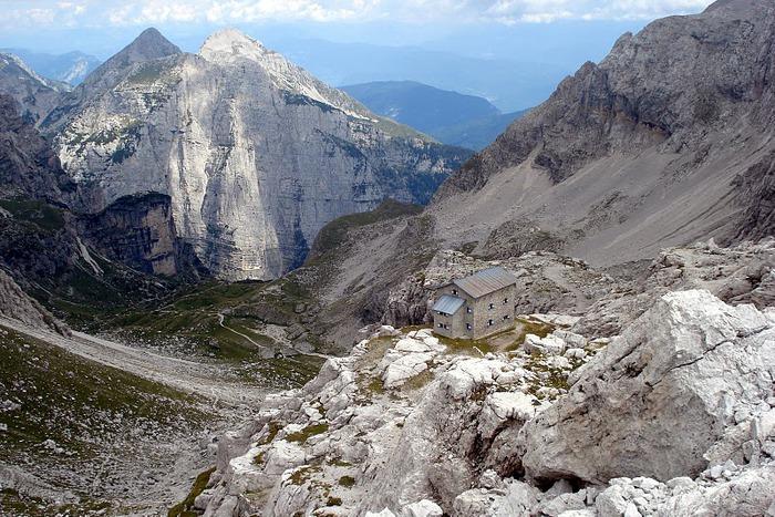 Доломити-ди-Брента 38477