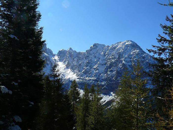 Доломити-ди-Брента 84655