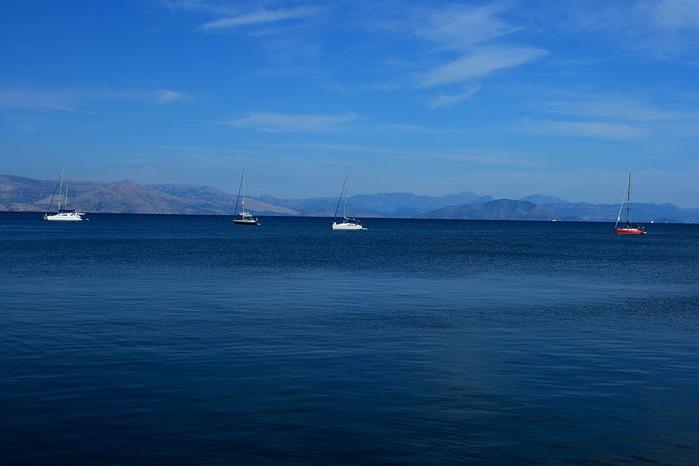 Корфу - «остров вечных возвращений». 52945