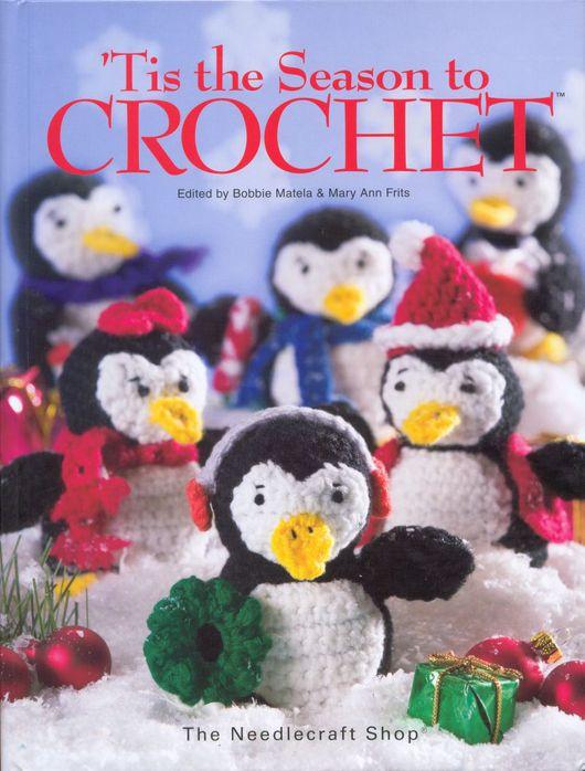 Tis the Season to Crochet (530x698, 65 Kb)