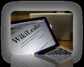 Сайт WikiLeaks на русском Официальный Викиликс Ru