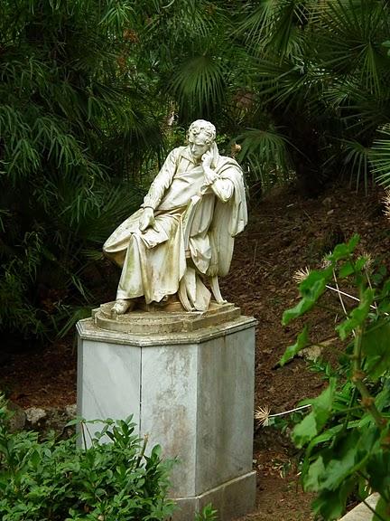 Корфу - «остров вечных возвращений». 76525