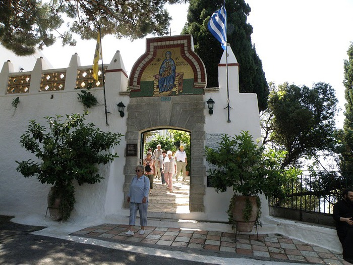 Корфу - «остров вечных возвращений». 53660