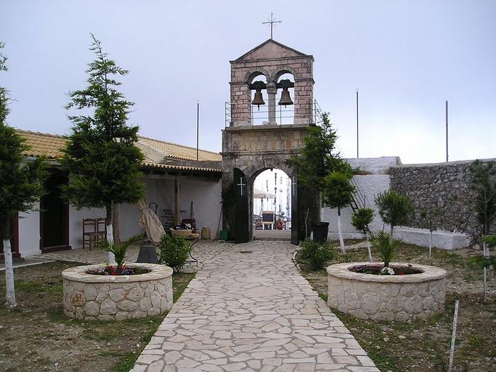 Корфу - «остров вечных возвращений». 63698